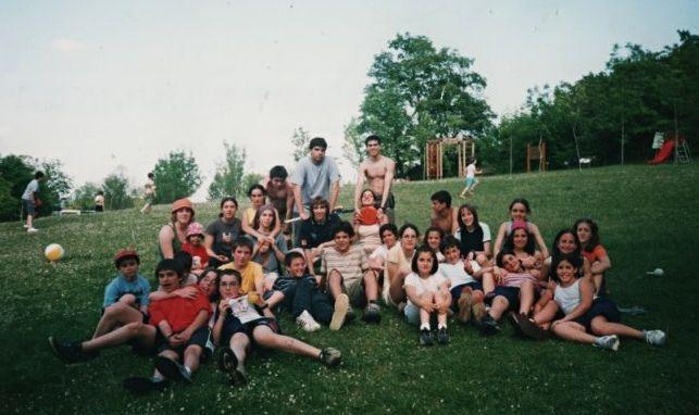Fotos de la Historia del Club Natación Urgain 6